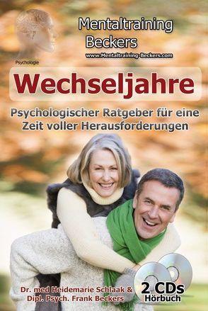 Wechseljahre (MP3-Download) von Beckers,  Frank, Schlaak,  Heidemarie