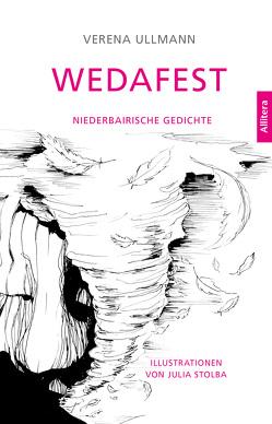Wedafest von Ullmann,  Verena