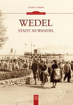 Wedel von Gerhardt,  Gunther