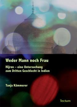 Weder Mann noch Frau von Kämmerer,  Tanja
