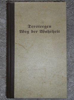 Weg der Wahrheit von Bister,  Ulrich, Tersteegen,  Gerhard
