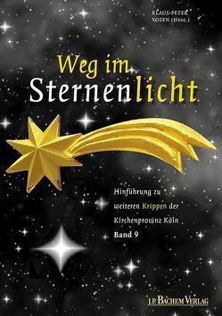 Weg im Sternenlicht, Band 9 von Vosen,  Klaus-Peter