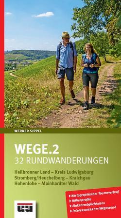Wege 2 von Sippel,  Werner