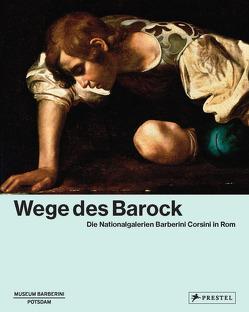 Wege des Barock von Philipp,  Michael, Westheider,  Ortrud