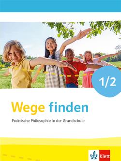 Wege finden 1/2. Ausgabe für Nordrhein-Westfalen