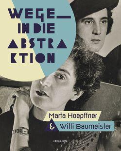 Wege in die Abstraktion von Emmert,  Claudia, Neddermeyer,  Ina
