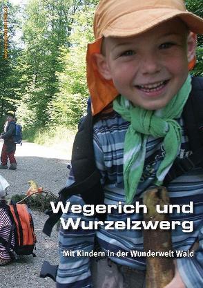 Wegerich und Wurzelzwerg von Hidber,  Franziska, Meier,  Esther