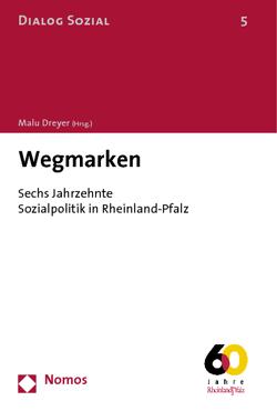 Wegmarken von Dreyer,  Malu
