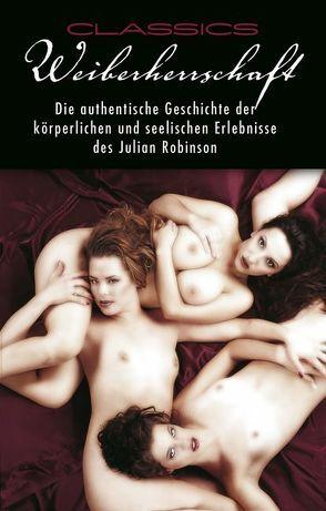 Weiberherrschaft von Robinson,  Julian