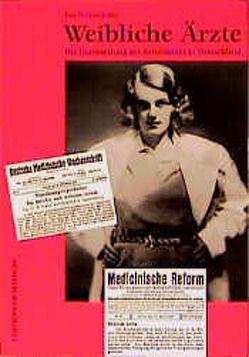 Weibliche Ärzte von Brinkschulte,  Eva