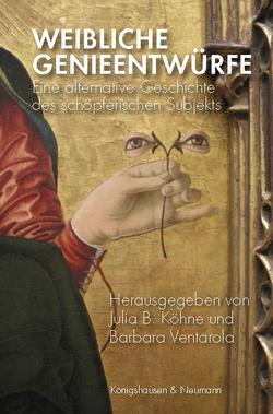 Weibliche Genieentwürfe von Ventarola,  Barbara