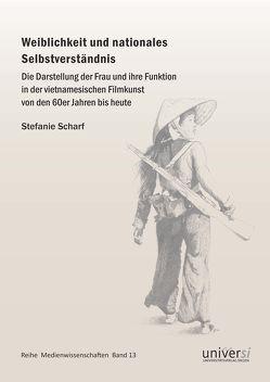 Weiblichkeit und nationales Selbstverständnis von Scharf,  Stefanie