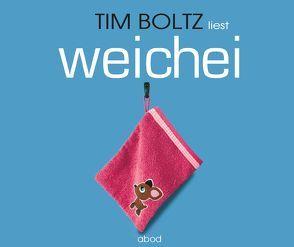 Weichei von Boltz,  Tim