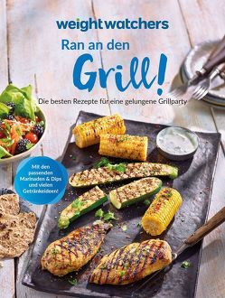 Weight Watchers – Ran an den Grill! von Weight Watchers
