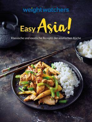 Weight Watchers – Easy Asia! von Weight Watchers