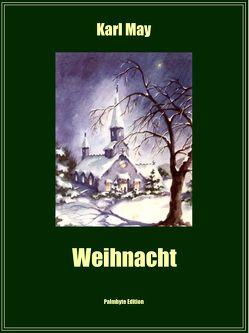 Weihnacht von May,  Karl
