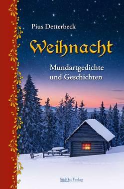 Weihnacht von Detterbeck,  Pius