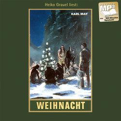 Weihnacht von Grauel,  Heiko, May,  Karl
