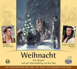 Weihnacht von Geisendorf,  Karl-Heinz, May,  Karl