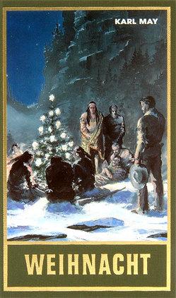 Weihnacht (Taschenbuch) von May,  Karl, Schmid,  Euchar Albrecht