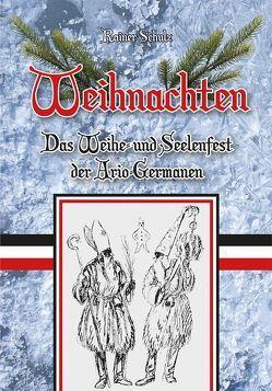 Weihnachten von Schulz,  Rainer