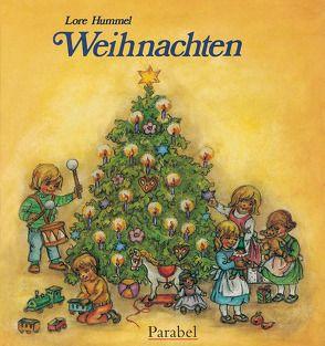 Weihnachten von Hummel,  Lore