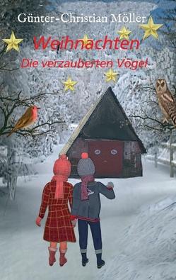 Weihnachten von Möller,  Günter-Christian