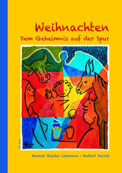 Weihnachten von Dersch,  Herbert, Lehmann,  Helmut Günter