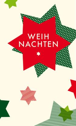 Weihnachten von Schüssler,  Susanne