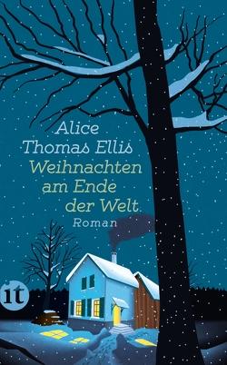 Weihnachten am Ende der Welt von Ellis,  Alice Thomas, Genzmer,  Herbert, Thomas Ellis,  Alice