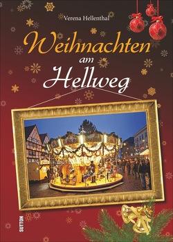 Weihnachten am Hellweg von Hellenthal,  Verena