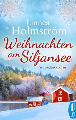 Weihnachten am Siljansee von Holmström,  Linnea