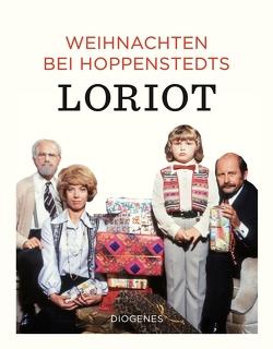 Weihnachten bei Hoppenstedts von Loriot