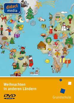 Weihnachten in anderen Ländern von Weber,  Juergen