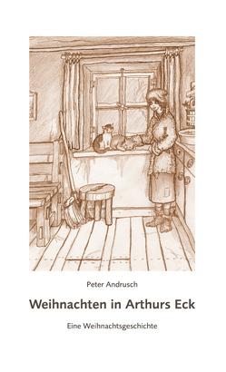 Weihnachten in Arthurs Eck von Andrusch,  Peter