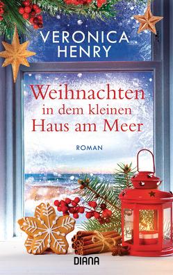 Weihnachten in dem kleinen Haus am Meer von Breuer,  Charlotte, Henry,  Veronica, Möllemann,  Norbert