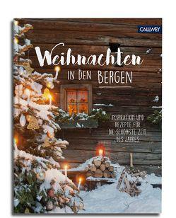 Weihnachten in den Bergen von Christiansen,  Heide, Klementz,  Katja