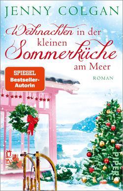 Weihnachten in der kleinen Sommerküche am Meer von Colgan,  Jenny, Hagemann,  Sonja