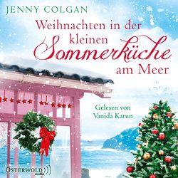 Weihnachten in der kleinen Sommerküche am Meer von Colgan,  Jenny, Hagemann,  Sonja, Karun,  Vanida
