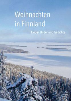 Weihnachten in Finnland von Kyllönen,  Michaela