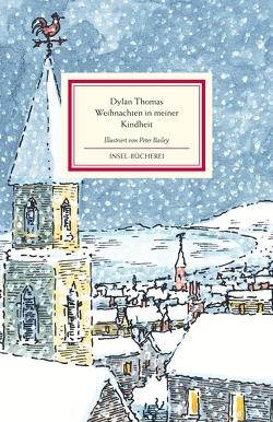 Weihnachten in meiner Kindheit von Thomas,  Dylan