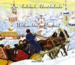 Weihnachten in Russland von Diverse, Hübschmann,  Ulrike, Mothes,  Ulla, Rode,  Christian