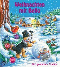 Weihnachten mit Bello