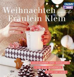 Weihnachten mit Fräulein Klein – eBook von Bauer,  Yvonne