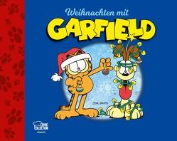 Weihnachten mit Garfield von Davis,  Jim, Fuchs,  Wolfgang J