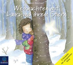 Weihnachten mit Laura und ihrem Stern von Baumgart,  Klaus, Reheuser,  Bernd