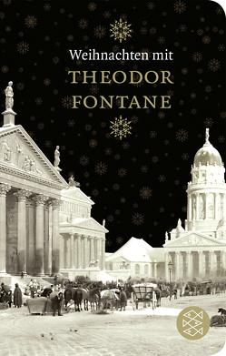 Weihnachten mit Theodor Fontane von Fontane,  Theodor