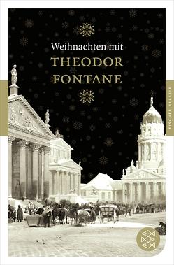 Weihnachten mit Theodor Fontane von Adrian,  Michael, Fontane,  Theodor