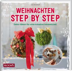 Weihnachten Step by Step von Bramhoff,  Julia