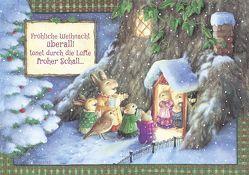Weihnachten Überall von Wheeler,  Susan